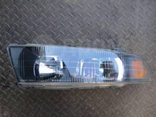 Фара левая mitsubishi galant ec5w