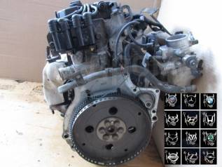 Двигатель Kia Shuma 1.6 S5D S6D Carens Spectra