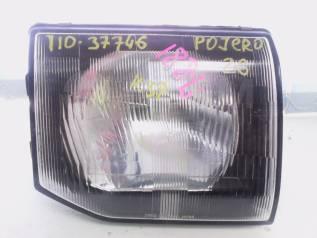 Фара MMC Pajero 110-37746