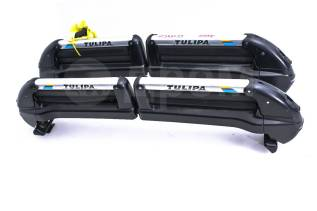 Лот GD UP383259 багажник для лыж/сноуборда Tulipa
