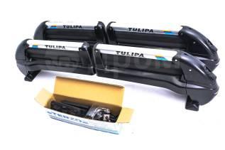Лот GD UP362117 багажник для лыж/сноуборда Terzo/Tulipa