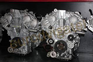 Двигатель VQ35DE Nissan Murano Z51 3.5l