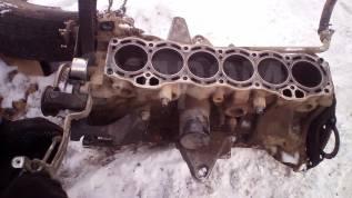 Двигатель на запчасти Toyota 1G Beams