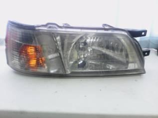 Фара Nissan Bluebird 100-63414 100-63470