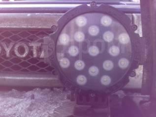 Дополнительные светодиодные фары