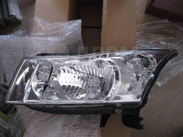 Фара передняя левая Chevrolet Cruze 2009-2016