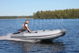 Лодки Фрегат - М-350 С