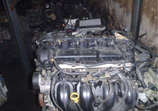 Двигатель Mazda Atenza GY3W, L3VE