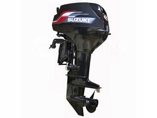 Лодочный мотор Suzuki DT40 WRS