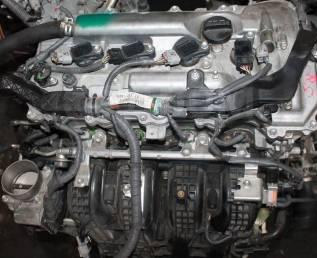 Двигатель 2AR-FE для Lexus