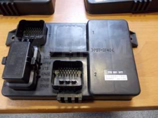 Блок управления 278001577 двигателем Rotax 947 Sea-Doo XP 1998