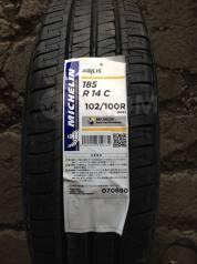 Michelin, 185/14 LT 8 PR