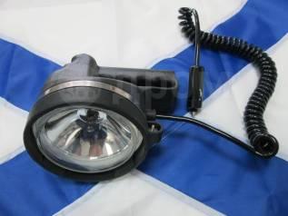 Прожектор ручной (фароискатель) 12V/55W halogen