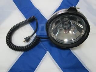 """Прожектор ручной 12V/100W, 5 3/4"""""""
