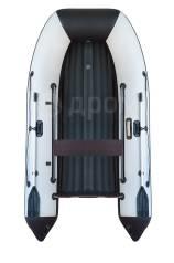 Лодка ПВХ Rusboat RB 290НД + Подарок