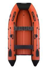 Лодка ПВХ Афалина 390 AFL + Подарок