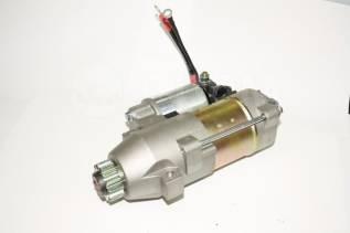 Электростартер Yamaha F75-100