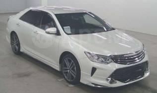 Обвес кузова аэродинамический. Toyota Camry, ACV51, ASV50, ASV51, AVV50, GSV50. Под заказ