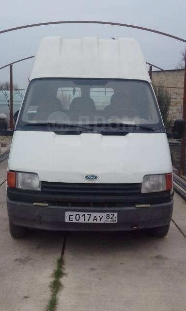Ford Transit. Продается микроавтобус FORD Transit, 6 мест