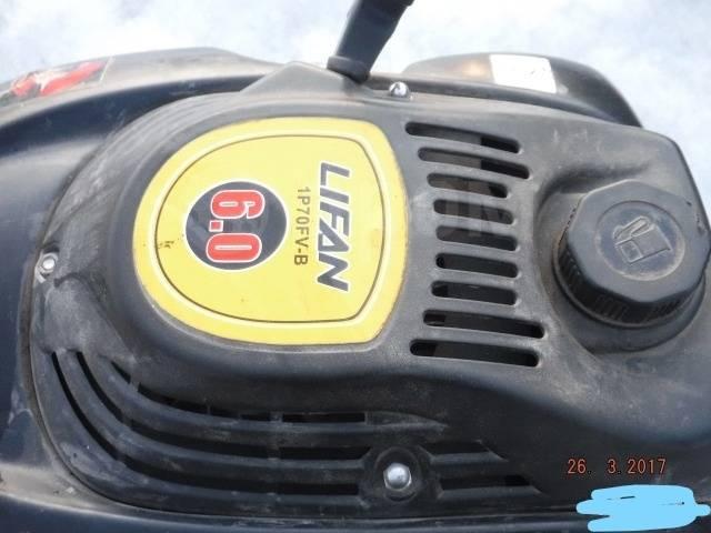 Ветерок. 6,00л.с., 4-тактный, бензиновый, нога S (381 мм)