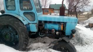 Т-40, 1982