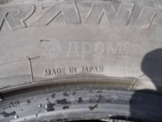 Toyo. Всесезонные, 2012 год, 60%