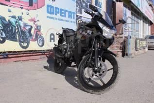 Мотоцикл  ABM X-MOTO GX250 , 2016