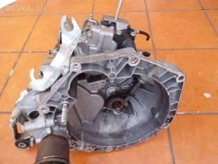 МКПП Fiat  Albea 1,4л 2009год