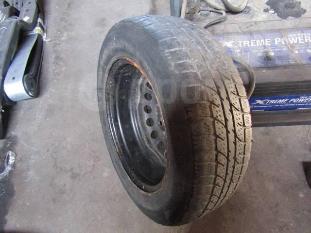 """Колеса 19565 R15. 6.0x15"""" 5x112.00 ET49"""