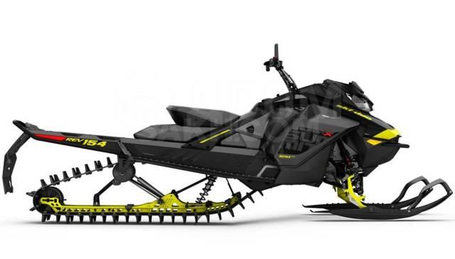 BRP Ski-Doo Summit X 154 850 E-TEC. исправен, есть псм, без пробега