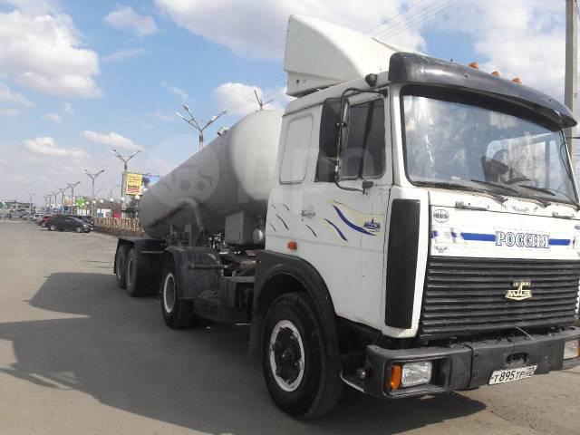 МАЗ. Продам отличный маз цементовоз в Барнауле, 18 000кг.