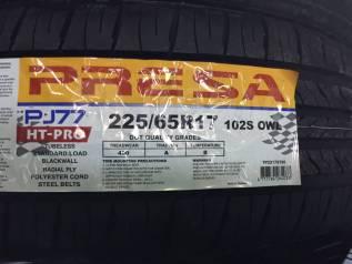 Presa PJ77, 225/65 R17