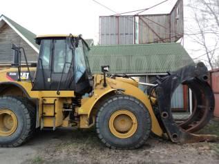 Caterpillar 950H, 2011