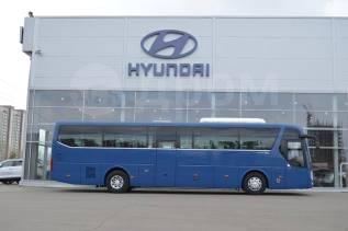 Hyundai Universe. Luxury