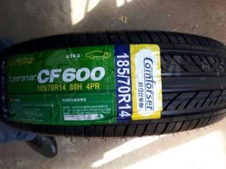 Comforser CF600, 185/70R14