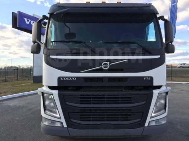 Volvo FM 13. Седельный тягач Volvo FM64T, 420 E5, 2014 г. в., пробег 326 423 км, 13 000куб. см., 23 000кг., 6x4