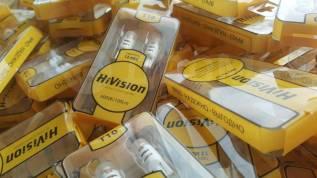 Светодиодные лампы в габариты | HiVision | T10  Гарантия 12 месяцев