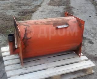 Разборка экскаваторов Бак масляный на Хитачи ZX200-3
