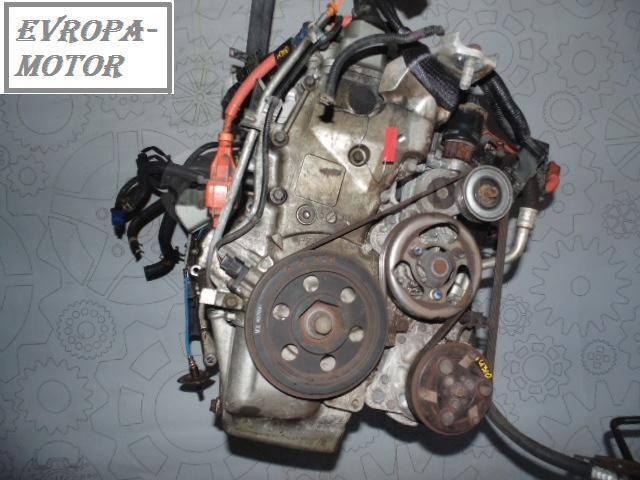Двигатель в сборе. Honda Civic, FA1, FA3, FA5, FD1, FD2, FD3, FD7, FG1, FG2, FK1, FK2, FK3, FN1, FN2, FN3, FN4 K20A, K20Z3, L13Z1, LDA, LDA2, LDAMF5...