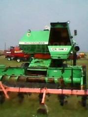 Ростсельмаш Нива СК-5М-1, 2006