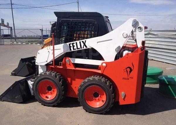 Felix. 950J, 950кг., Дизельный, 0,45куб. м.