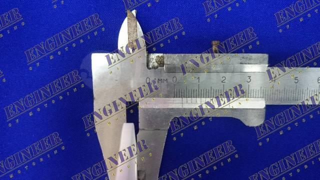 Прокладка впускного коллектора. Лада 2110, 2110 Лада 2111, 2111 Лада 2112, 2112 X20XEV, BAZ2110, BAZ2111, BAZ21114, BAZ21120, BAZ21124, BAZ415, BAZ211...