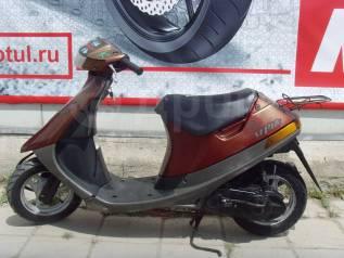 Suzuki SEPIA CA1EA (M01), 2005