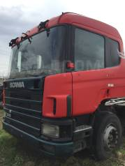 Scania P340 на запчасти