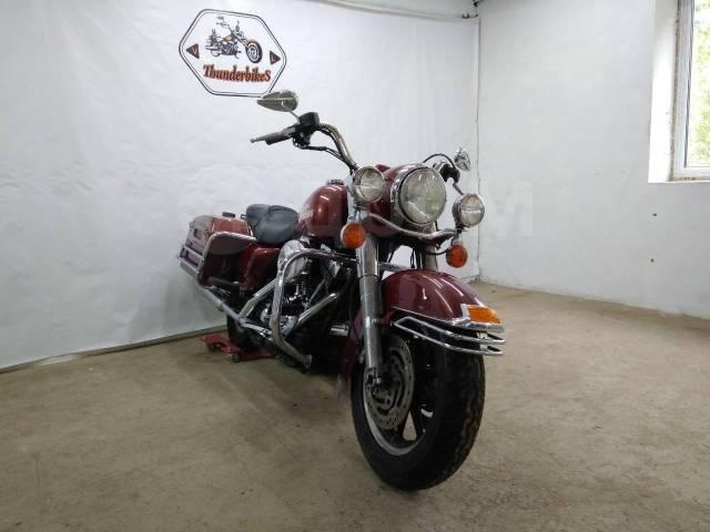 Harley-Davidson Road King. 1 450куб. см., исправен, птс, без пробега