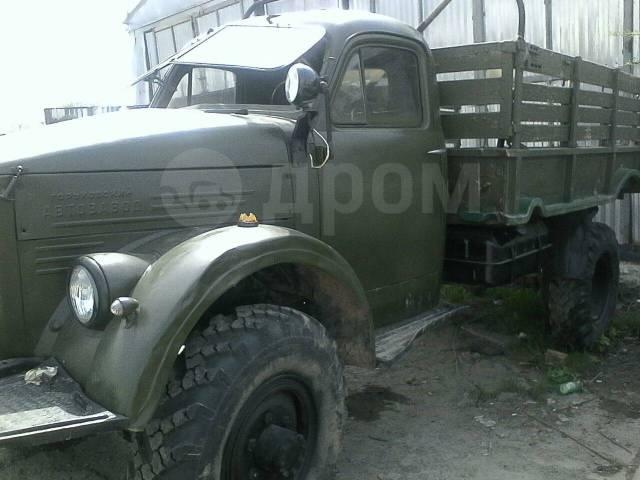 ГАЗ 53. Продам Газ, 3 000куб. см., 4 000кг., 4x4