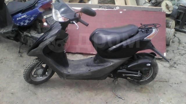 Honda Dio AF56. 65куб. см., исправен, без птс, с пробегом