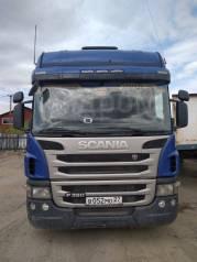 Scania, 2011