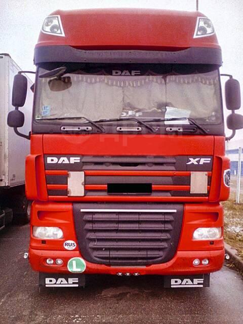 DAF XF 105. Продается DAF XF105.460, 12 900куб. см., 30 000кг., 4x2