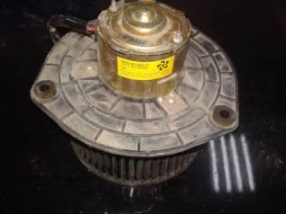Мотор печки. Лада 2110, 2110 Лада 2111, 2111 Лада 2112, 2112